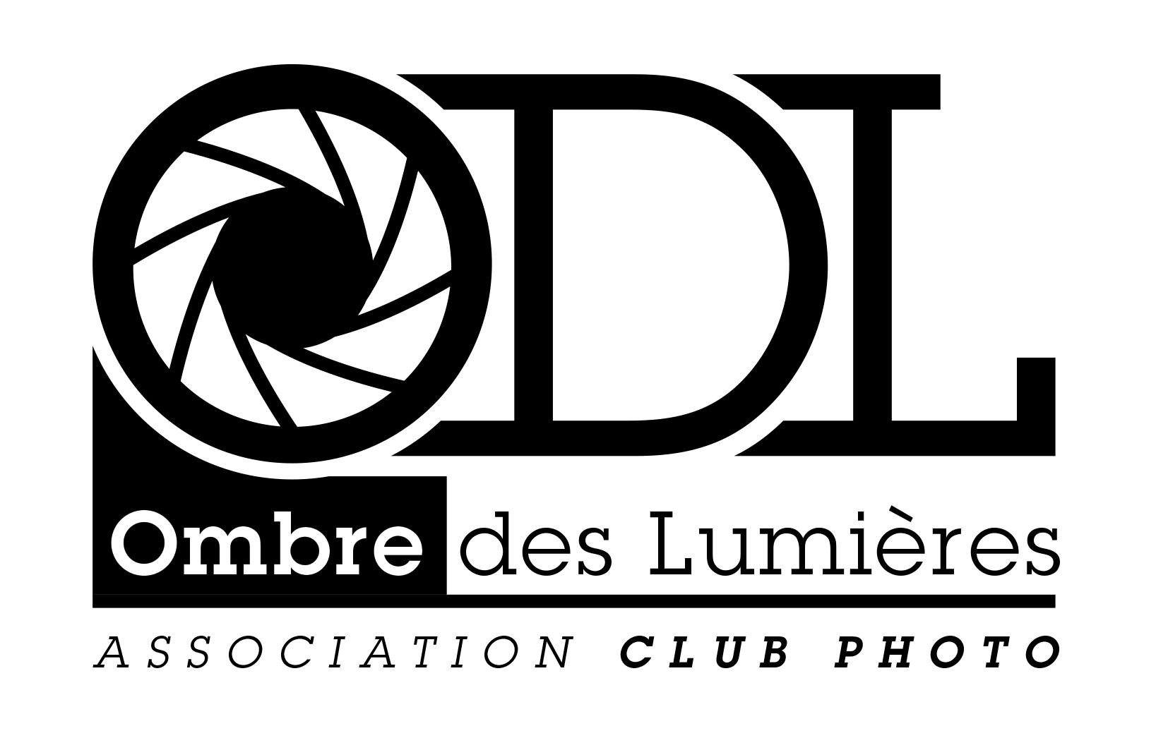 Logo Ombre des lumières