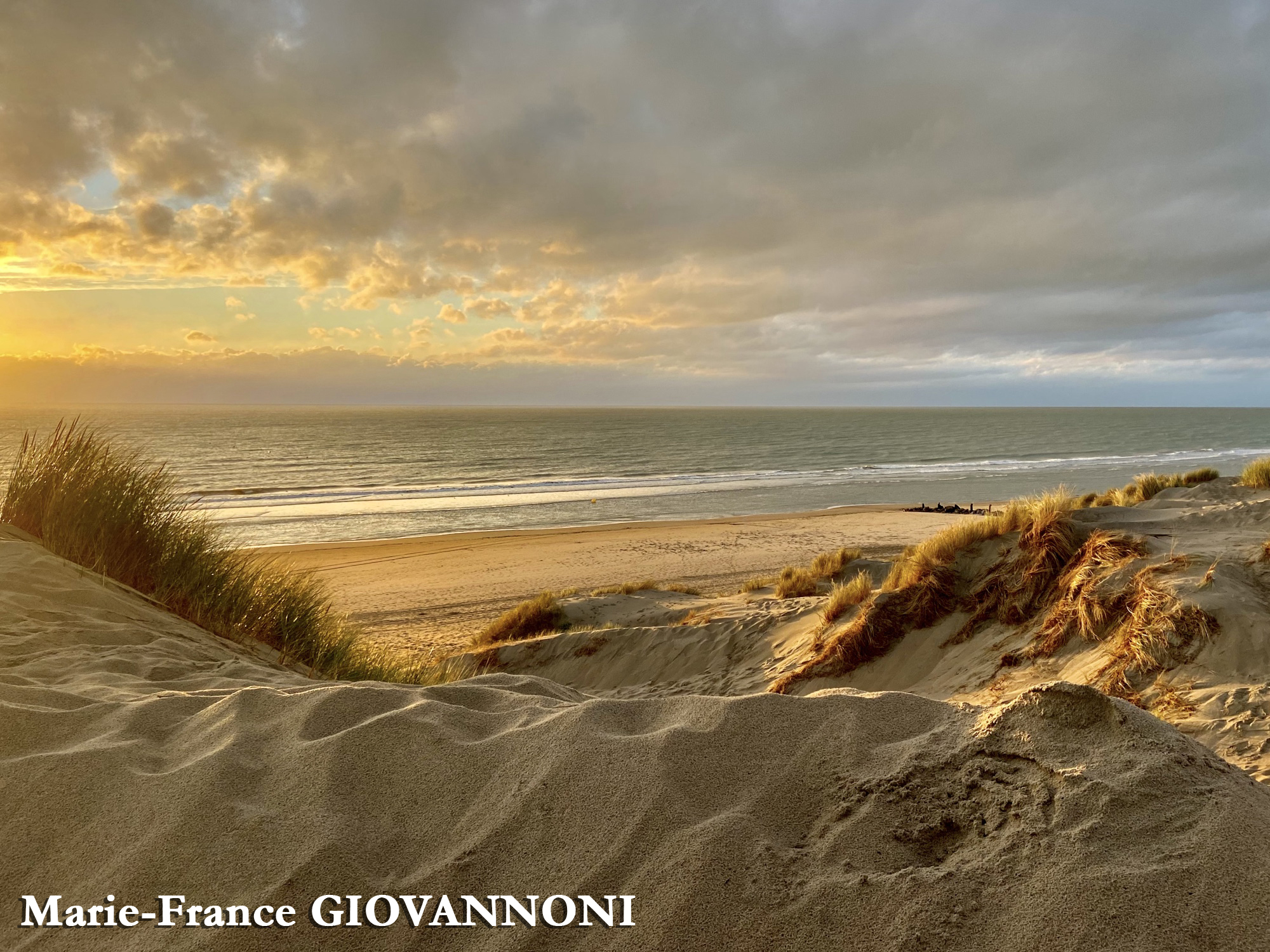 Marie-France Giovannoni